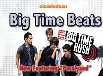 Jocuri cu Big Time Rush