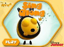 Canta cu Buzzbee