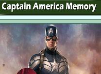 Capitanul America de Memorie