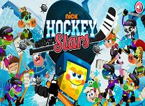 Caracterele Nickelodeon Hochei