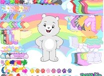 Care Bears de Imbracat