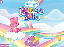 Care Bears pe Curcubeu