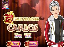 Carlos de Vil de Imbracat