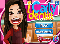 Carly la Dentist