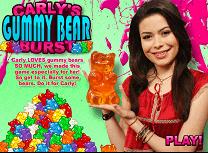 Carly su Ursuletii din Jeleu