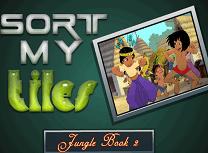 Cartea Junglei 2 Puzzle