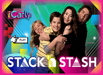 Cartonasele ICarly