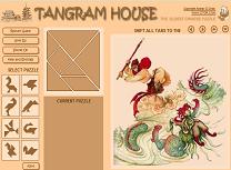 Casa Tangram