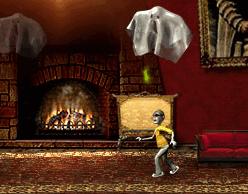 Casa cu Fantome