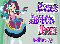 Casa de Papusi Ever After High