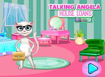 Casa lui Angela