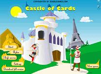 Castelul din Carti