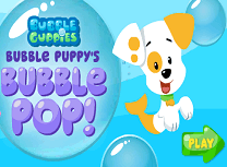 Catelul Bubble Pop