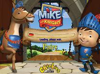 Cavalerul Mike de Memorie