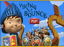 Cavalerul Mike si Atacul Vikingilor