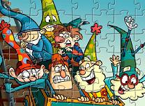 Cei 7 Puzzle