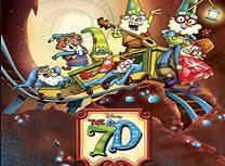 Cei 7 de Facut Puzzle