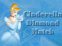Cenusareasa Potriveste Diamantele