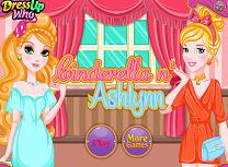 Cenusareasa si Ashlynn