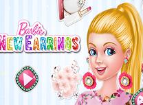 Cercei Pentru Barbie