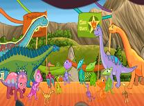 Ceremonia Dinozaurilor