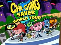 Cha-Ching in Jurul Lumii