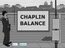Chaplin Tine Echilibrul