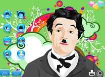 Chaplin de Imbracat