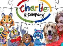 Jocuri cu Charlie si Compania