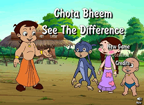 Chhota Bheem Diferente