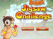 Chhota Bheem Puzzle