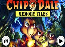 Chip si Dale de Memorie