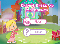 Chloe Provocari de Imbracat