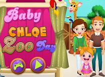Chloe la Zoo