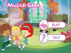 Jocuri cu Dulapul lui Chloe
