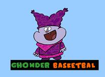 Chowder Baschet