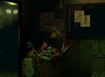 Cinci Nopti la Freddy