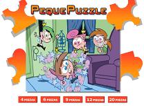 Ciudatii Mei Parinti Puzzle