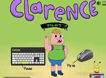 Clarence Pilot