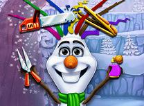Coafuri Pentru Olaf