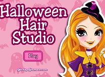 Coafuri de Halloween 2