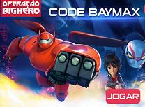 Codul Baymax