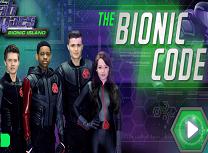 Codul Bionic