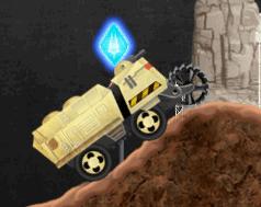 Combina de pe Marte