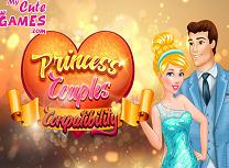 Compatibilitatea Cuplurilor Disney