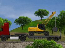 Condu Buldozerul