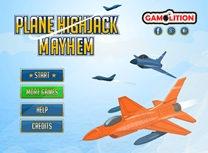 Confruntarea Avioanelor