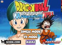 Confruntarea Dragon Ball