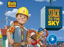 Constructia lui Bob