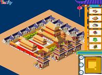 Construieste China Antica